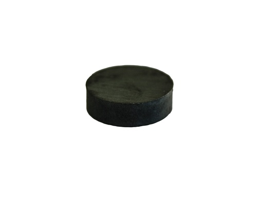 Ceramic Ferrite Disc Magnet Ø18mm x 5mm
