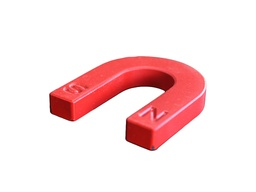 [10525] Ceramic Ferrite Horseshoe Magnet 42mm