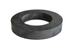 [10273] Ceramic Ferrite Ring Magnet Ø100mm x 60mm x 17mm