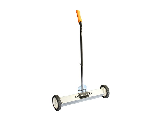 Magnetic Sweeper 600mm - With Release & Telescopic Handle
