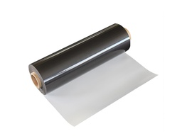 [10638] Flexible Magnetic Receptive Sheet - White Self Adhesive 620mm x 0.9mm - 30m roll