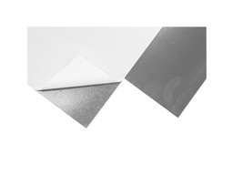 [10377] Magnetic Sheet - Self Adhesive 620mm x 450mm x 0.8mm